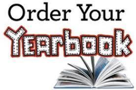 Get Your Yearbook
