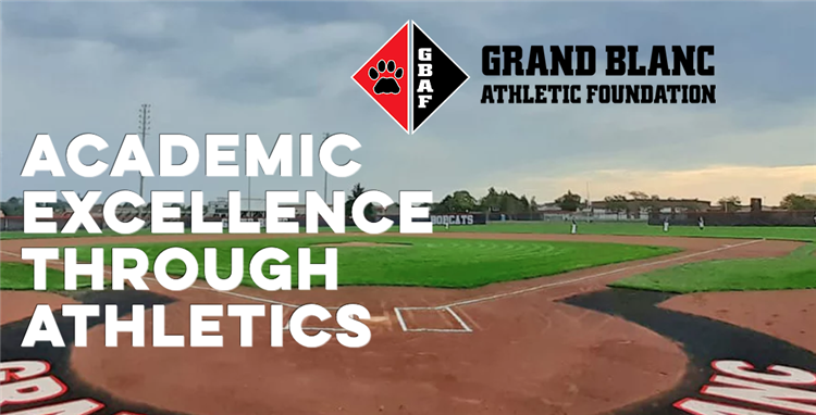 Grand Blanc Athletic Foundation Has a New Website!