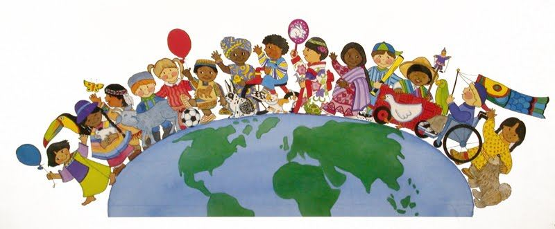 Multicultural Night & Holiday Sing-Along ~Brendel Elementary would like to invite your family to share aspects of their culture with the members of the Brendel Family through food, performance, artifacts, art arts and crafts,  ...
